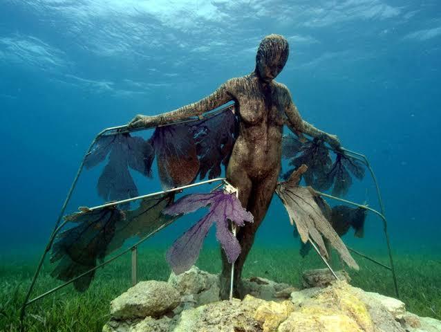 Hotéis perto do Museu de Arte Subaquático de Isla Mujeres