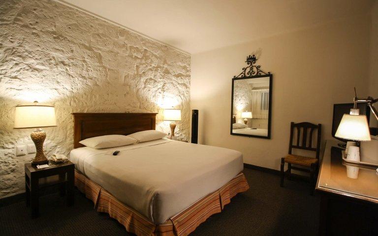 5 – Hotel Casino Morelia