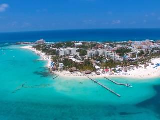 O que fazer em Isla Mujeres: Onde ficar, passeios, onde comer