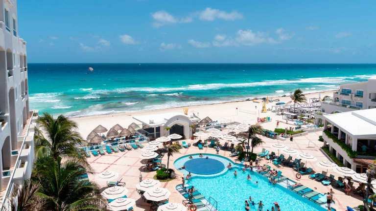 Panama Jack Resort & Spa