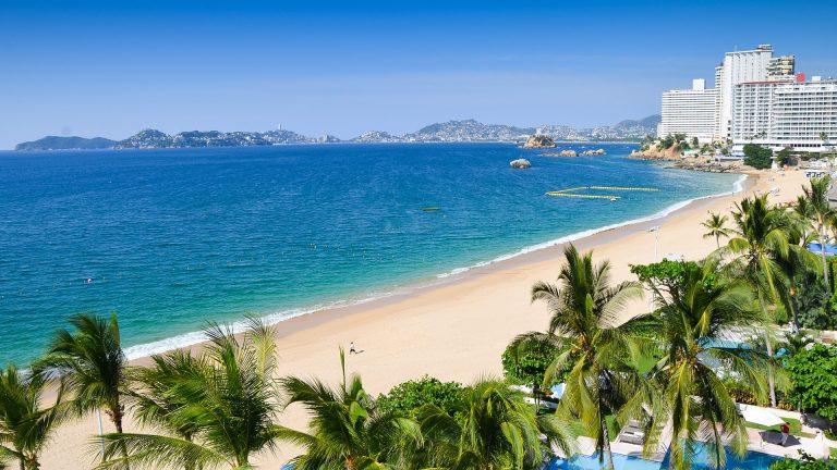 História de Acapulco