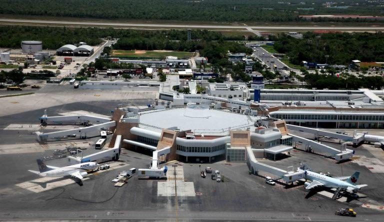 Aeroporto Internacional de Cancun