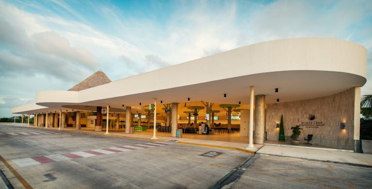 Aeroporto Internacional de Punta Cana