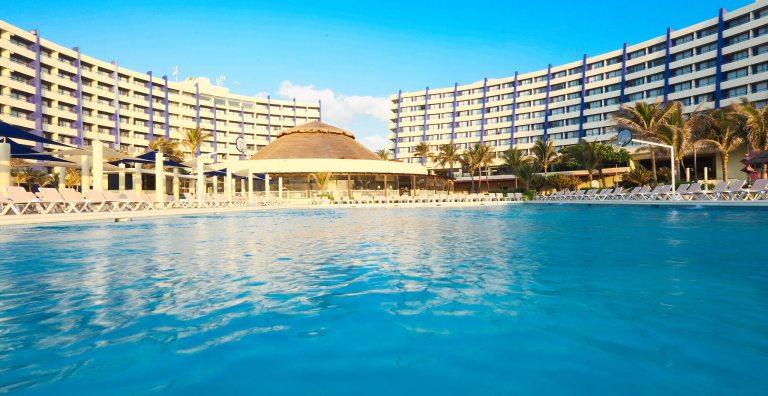 Ingresso Spring Break Cancun