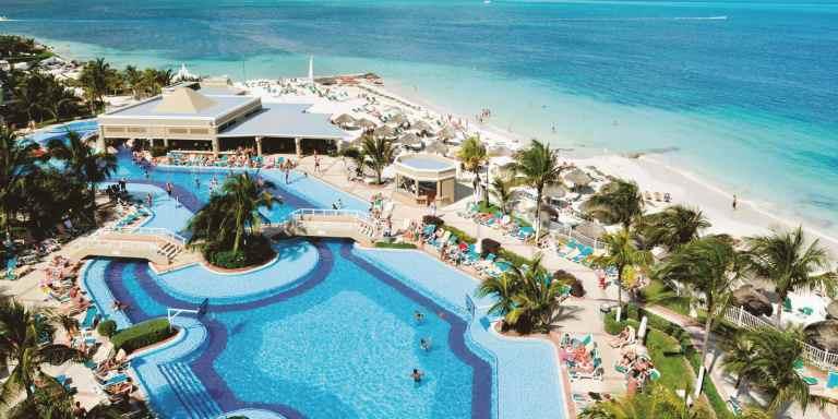 Hotel Riu Caribe Cancun