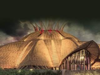 Cirque du Soleil Riviera Maya: Show, champanhe e jantar