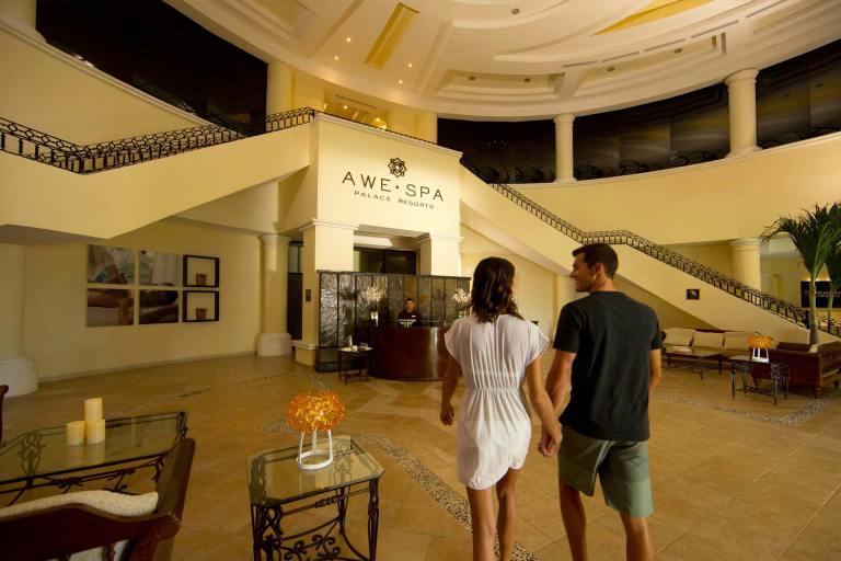 Spa em Cancun