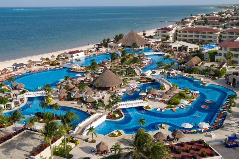palace resorts cancun
