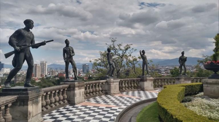 Horários do Castillo de Chapultepec