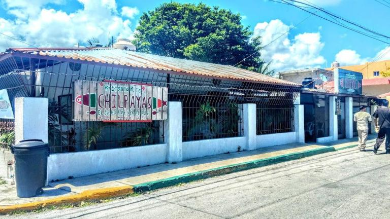 Restaurants em Puerto Morelos