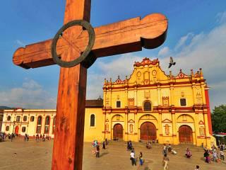San Cristóbal de las Casas: O que fazer, como chegar, onde ficar