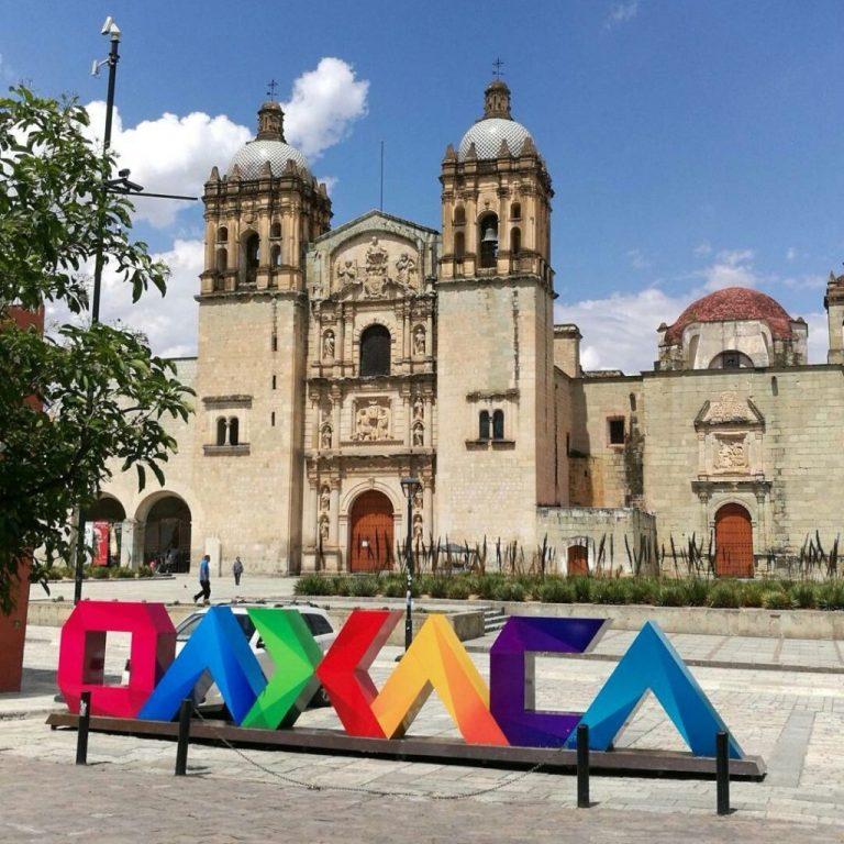 Como ir de Oaxaca a San Cristóbal de las Casas