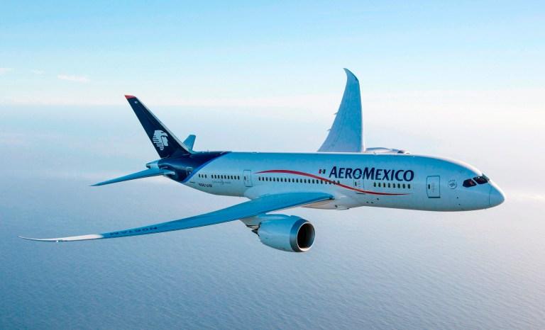 passagem aérea cancun aeromexico