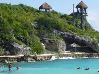 Parque Garrafón em Isla Mujeres: 5 motivos para visitá-lo