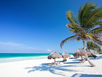 Pontos turísticos de Cancun