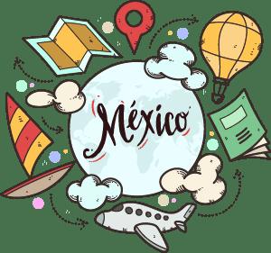 Diário de bordo da viagem México além de Cancún
