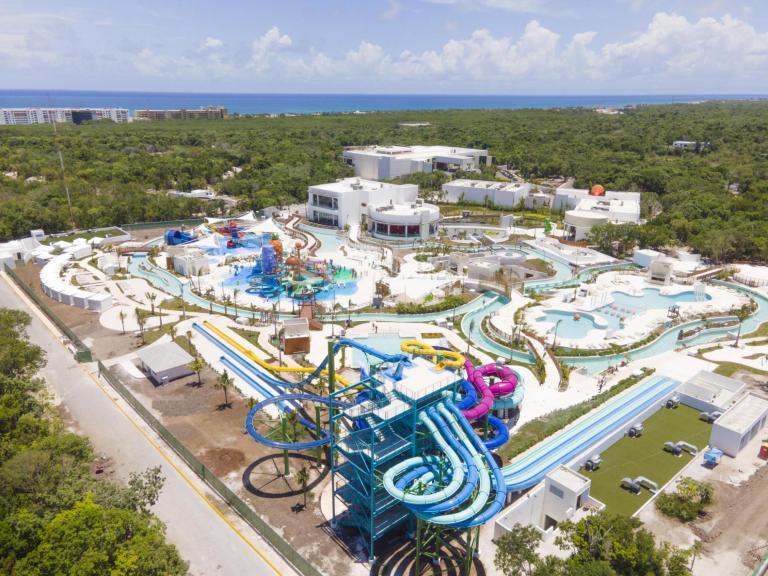 Day Pass Nickelodeon Hotel Riviera Maya