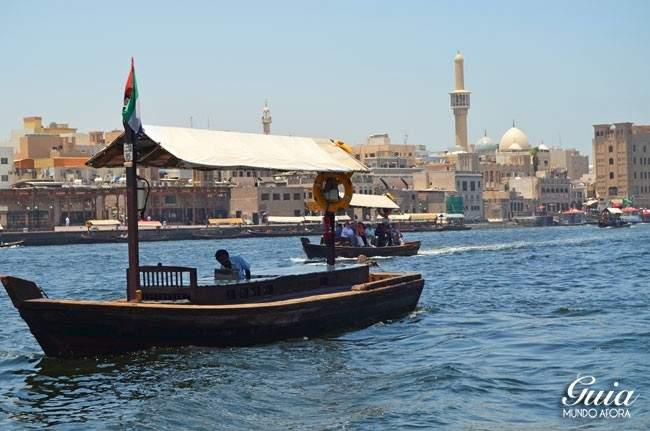 Abra em Dubai