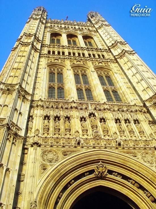 Torre de Westminster