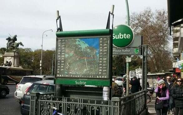 5 dicas para andar com segurança em Buenos Aires