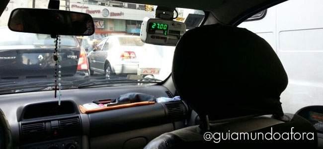 Segurança em Buenos Aires