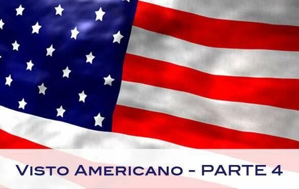 Visto americano (parte 4): passo a passo do formulário DS 160