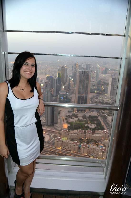 Mala para Dubai
