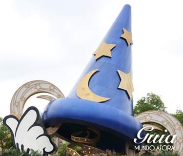Atrações Hollywood Studios na Disney: monte seu roteiro