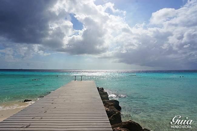 Praia Porto Mari, Curaçao
