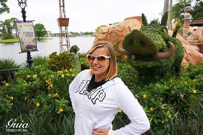 Pumba Flower and Garden Festival