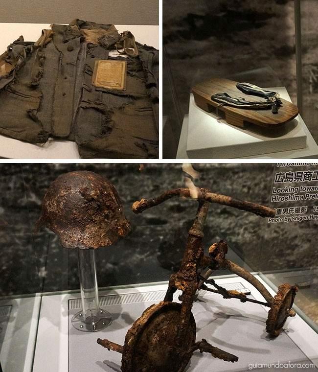 história de Hiroshima