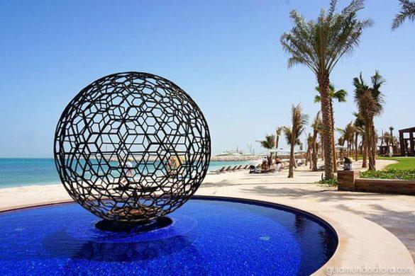 Dica de hotel em Dubai: O novo Four Seasons