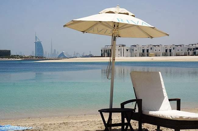 Club Riva em Dubai