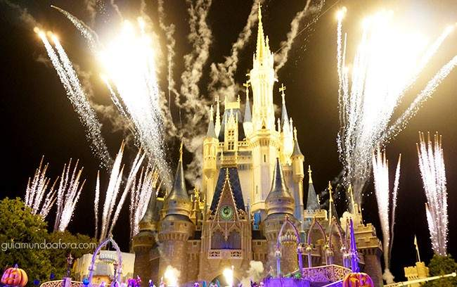 Disney em Orlando