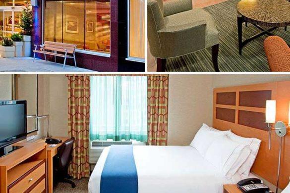 Onde ficar em Nova York: 10 hotéis para todos os bolsos!