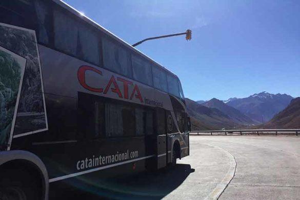 Ônibus na Argentina: de Mendoza a Córdoba (com vídeo)