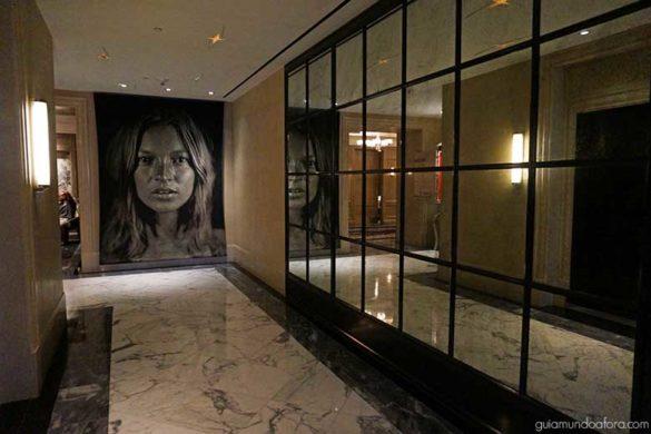 Dica de Hotel Boutique em Nova York: The Surrey