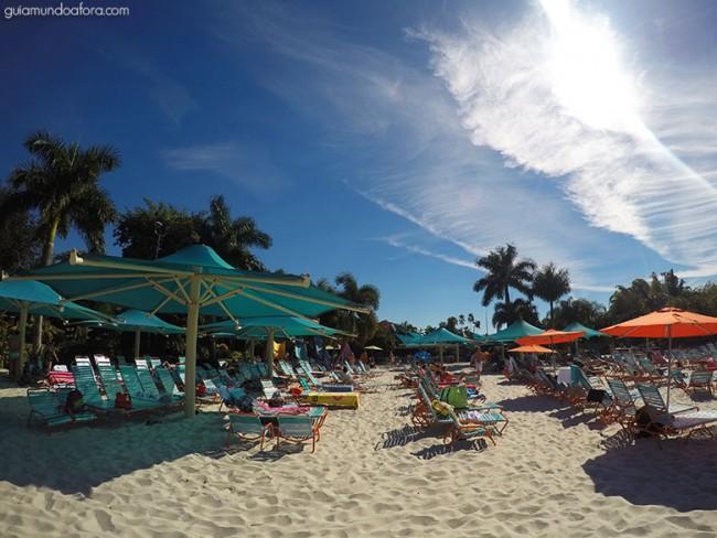 Parques em Orlando - Aquática