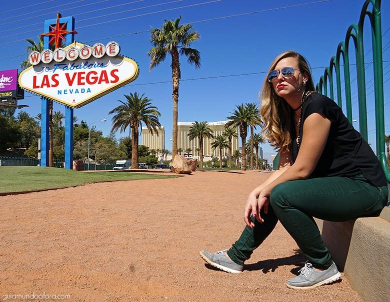 Las Vegas de Graça