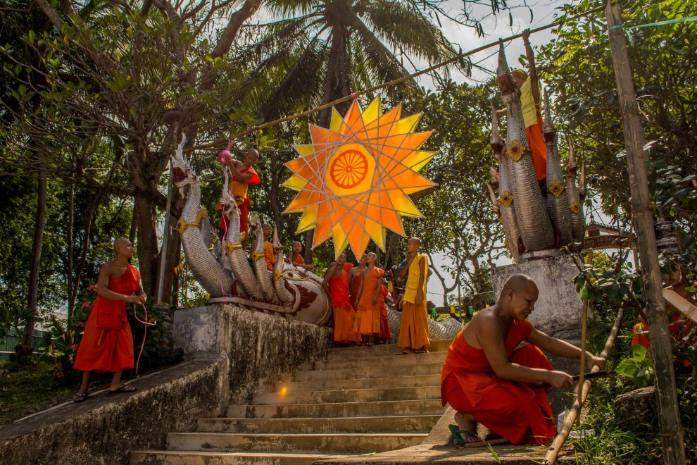 Religião na Ásia