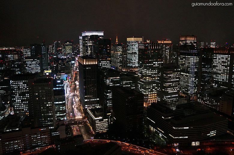 vista Mandarin Oriental Tokyo