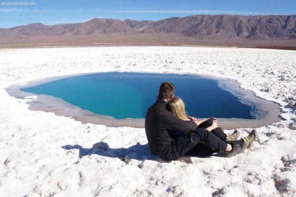 Passo a passo para planejar sua viagem para o Atacama