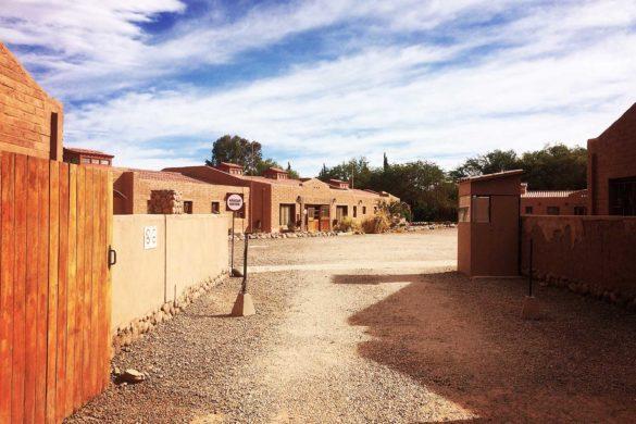 Dica de hospedagem no Atacama: conforto e localização