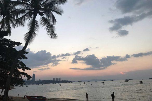Pattaya na Tailândia – tudo sobre a cidade do pecado