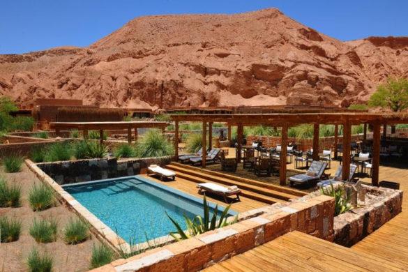 Onde ficar em San Pedro de Atacama: hotéis recomendados por leitores