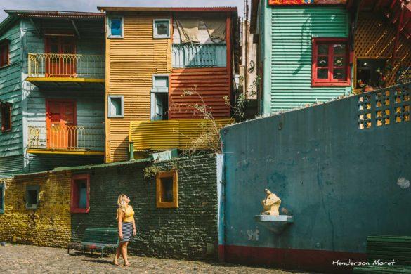 Roteiro de 9 dias em Buenos Aires