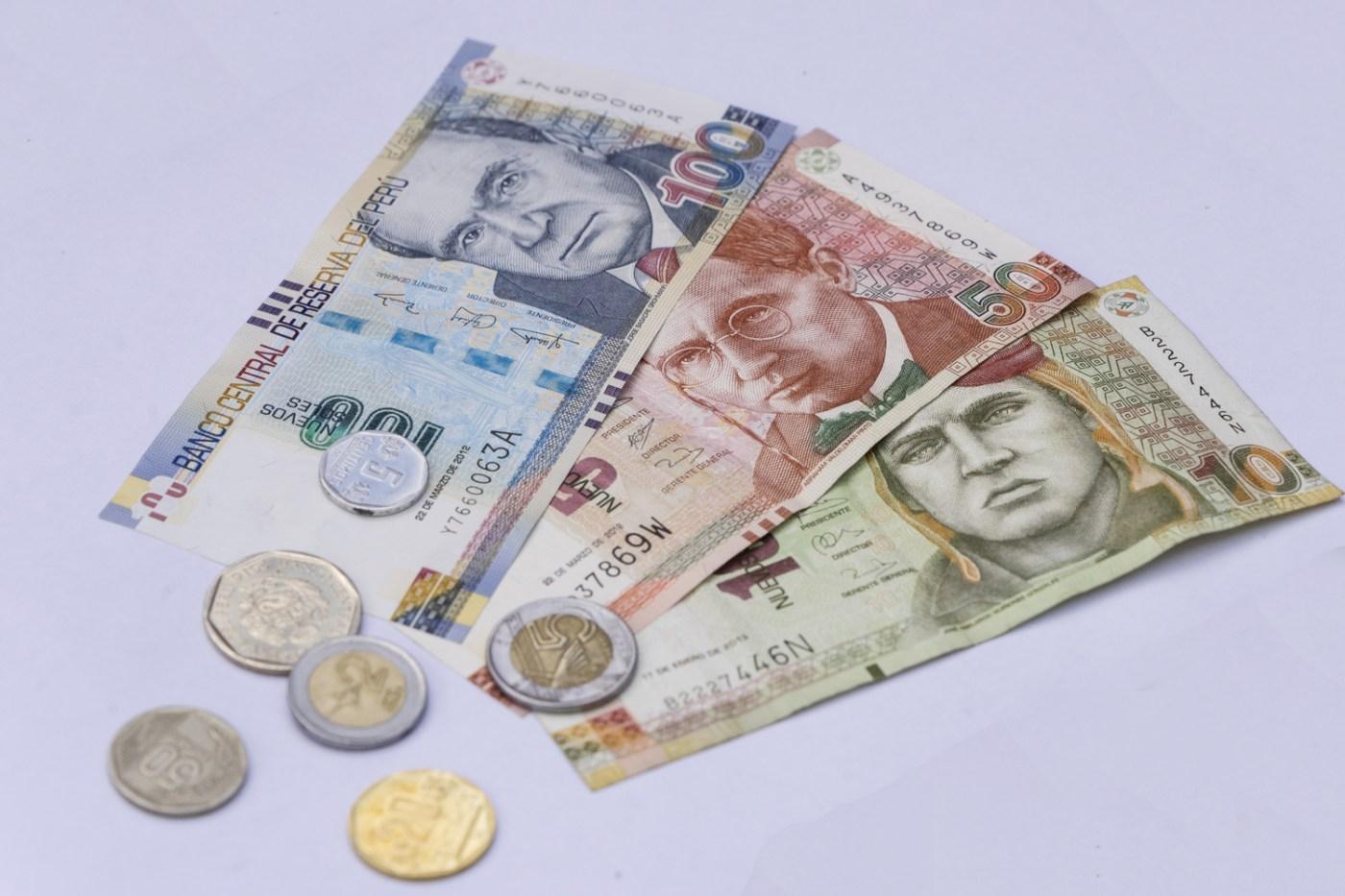 Câmbio no Peru: levo Dólar ou Real? Onde trocar? (atualizado 2017 ...
