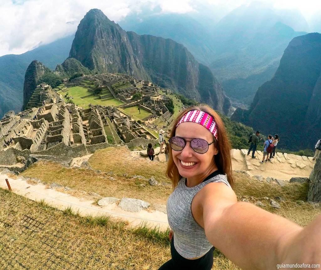 quando ir a Macchu Picchu