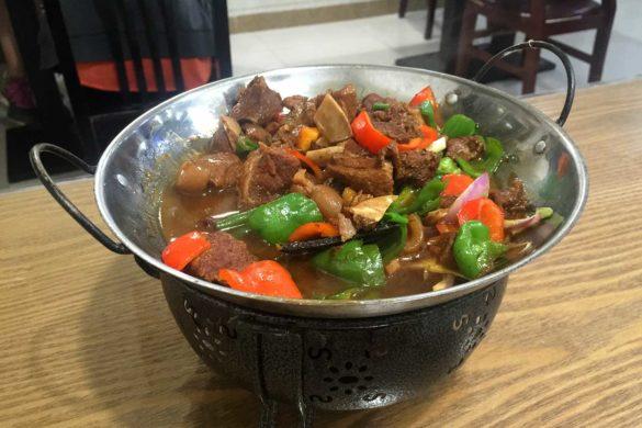 Comida na China: o que comer? Vou passar mal?