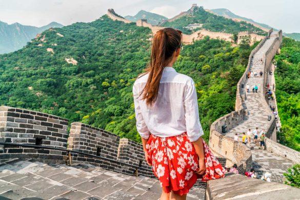 Quanto custa viajar para China? Quanto dinheiro levar?